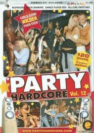Party Hardcore Vol. 12 Porn Video