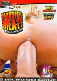 Monster Meat 21 Porn Video