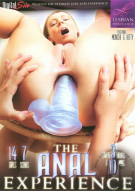 Anal Experience, The Porn Movie