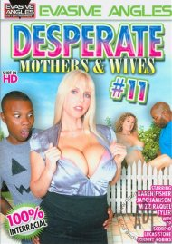 Desperate Mothers & Wives 11 Porn Movie