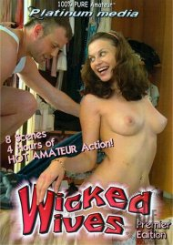 Wicked Wives #1 Porn Movie