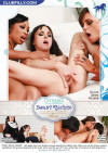 Cytherea Is A Lesbian Squirt Machine Boxcover