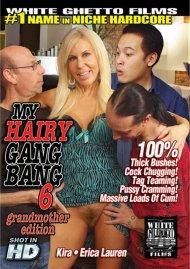 My Hairy Gang Bang 6 Porn Movie