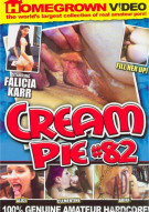 Cream Pie 82 Porn Movie