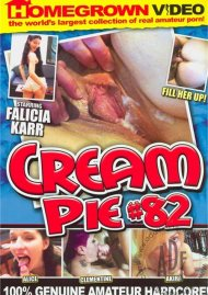 Cream Pie 82 Porn Movie