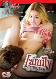 Family Attraction, A Porn Movie