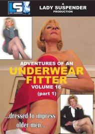 Adventures Of An Underwear Fitter Vol. 16 (Part 1) Porn Video