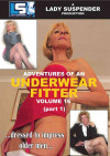 Adventures Of An Underwear Fitter Vol. 16 (Part 1) Boxcover