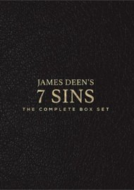 James Deens 7 Sins: The Complete Boxed Set Movie