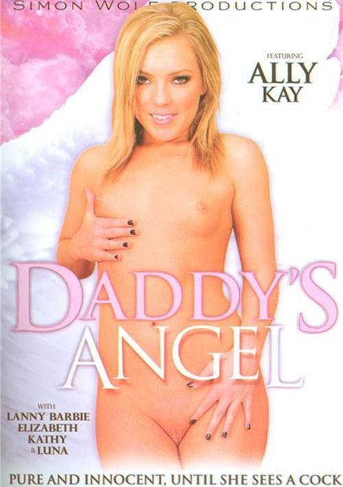 Daddys Angel