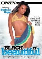 Black N Beautiful Porn Movie