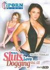 British Sluts Love Dogging Vol. 05 Boxcover