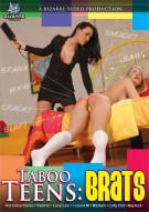 Taboo Teens: Brats Porn Movie