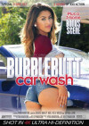 Bubble Butt Car Wash Boxcover
