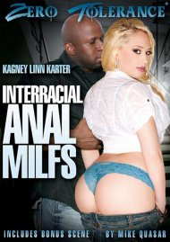 Interracial Anal MILFs streaming porn video from Zero Tolerance.