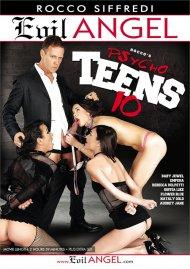 Roccos Psycho Teens 10 Porn Movie