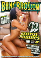 Brown Bunnies Vol. 22 Porn Movie