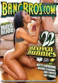 Brown Bunnies Vol. 22 Porn Movie