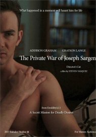 Private War of Joseph Sargent, The