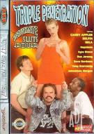 Triple Penetration Debutante Sluts 4 Porn Movie