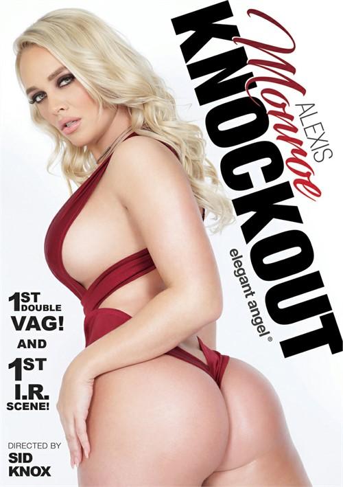 Knockout: Alexis Monroe (2018)