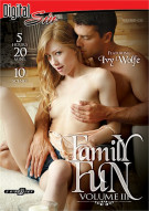 Family Fun Vol. III Porn Movie