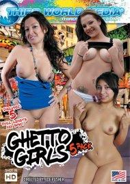Ghetto Girls 5-Pack Movie