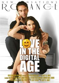 Love In The Digital Age HD porn video from New Sensations.