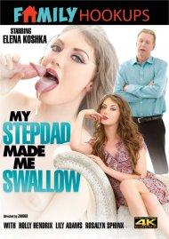 My Stepdad Made Me Swallow Movie