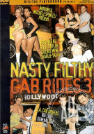 Nasty Filthy Cab Rides 3 Porn Video