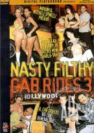Nasty Filthy Cab Rides 3 Porn Movie