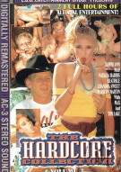 Hardcore Collection Vol. 2, The Porn Video