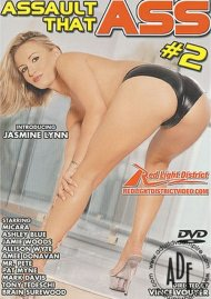 Assault That Ass #2 Porn Movie