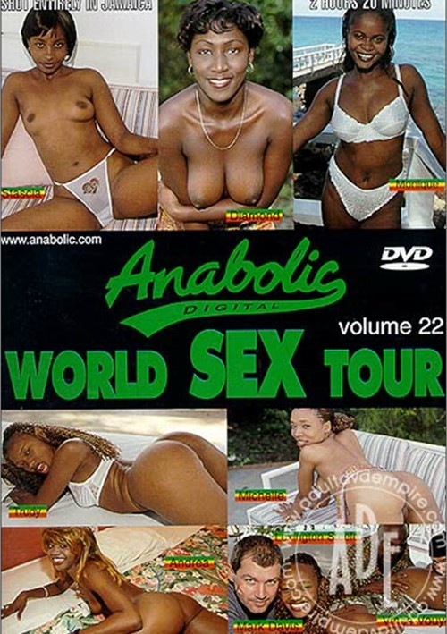 Порно world sex tour 7