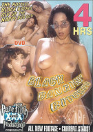 Black Bangin Bitches Porn Movie