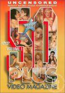 50 Plus Video Magazine 1 Porn Video