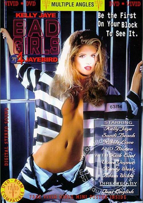 Bad Girls 4 Jayebird