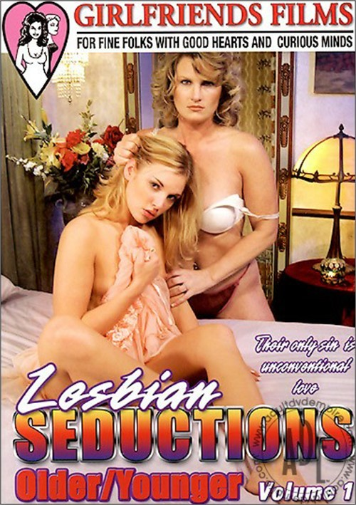 Lesbian Seductions Older/Younger Vol  1 (2005)