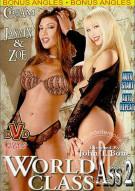 World Class Ass 2 Porn Movie
