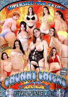 Chunky Chicks Home Alone Porn Video