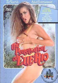 Penetration of Elle Rio, The Porn Movie