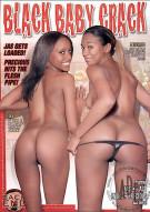 Black Baby Crack Porn Movie