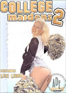 College Maidens 2 Porn Movie