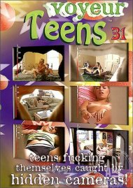 Voyeur Teens 31 Porn Video