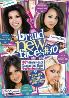 Brand New Faces #10 Porn Movie