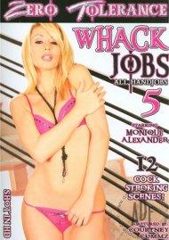 Whack Jobs 5 Porn Movie