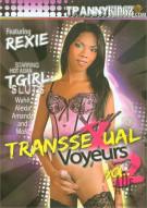 Transsexual Voyeurs Vol. 2 Porn Movie