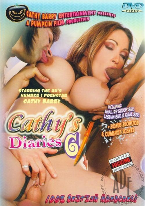 XXX Cathy's Diaries 06 (2005)