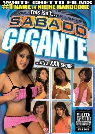 This Isnt Sabado Gigante... Its a XXX Spoof!