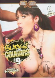 Blacks On Cougars #9 Porn Movie